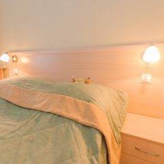 Гостиница Русь Номер Бизнес с разными типами кроватей фото 4