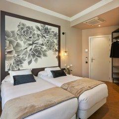 Отель Hostal Central Barcelona Стандартный номер с различными типами кроватей фото 4