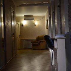 Парк-отель «Алмаз» Улучшенный люкс разные типы кроватей фото 5