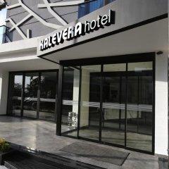 Kalevera Hotel 3* Стандартный номер с различными типами кроватей фото 14