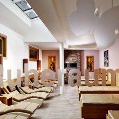 Hotel Garni Melanie 4* Стандартный номер с различными типами кроватей фото 3