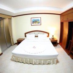 Отель Priew Wan Guesthouse 3* Улучшенный номер фото 4