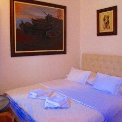 Отель Villa Ivana 3* Люкс с различными типами кроватей