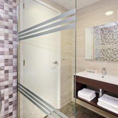 Отель H·TOP Cartago Nova 3* Стандартный номер с различными типами кроватей фото 4