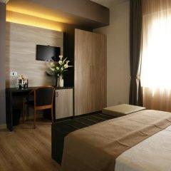 Отель Lory 3* Улучшенный номер фото 5