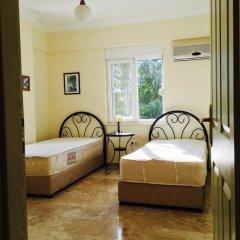 Villa Angel Турция, Белек - отзывы, цены и фото номеров - забронировать отель Villa Angel онлайн комната для гостей фото 5