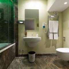 Quintocanto Hotel and Spa 4* Номер Делюкс с разными типами кроватей фото 5