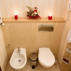 Бутик Отель Кристал Палас 4* Стандартный номер с разными типами кроватей фото 3