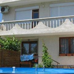 Отель Villa Kalina бассейн фото 3