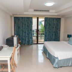 Отель Murraya Residence 3* Улучшенные апартаменты с различными типами кроватей фото 9