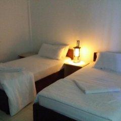 Отель Batuta Maldives Surf View Guesthouse 3* Стандартный номер фото 16
