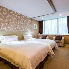 Отель China Mayors Plaza 4* Представительский номер с 2 отдельными кроватями фото 2