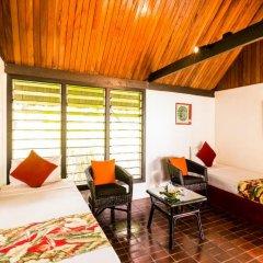 Отель Tambua Sands Beach Resort комната для гостей фото 2
