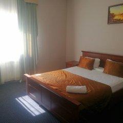 Гостиница Островок комната для гостей фото 2