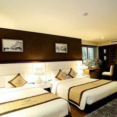 Skylark Hotel 4* Представительский номер с различными типами кроватей фото 4