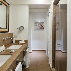 Отель Capri Tiberio Palace 5* Улучшенный номер фото 6