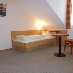 Hotel-Pension Scharl am Maibaum комната для гостей фото 2
