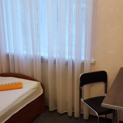 Altshtadt Hostel Стандартный номер с различными типами кроватей фото 5