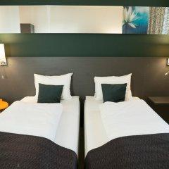 Gardermoen Airport Hotel 3* Улучшенный номер с различными типами кроватей фото 2