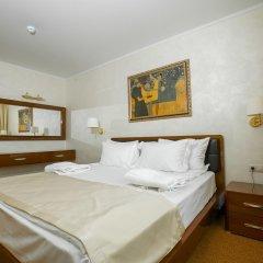 Гостиница Виктория 4* Апартаменты с разными типами кроватей фото 10
