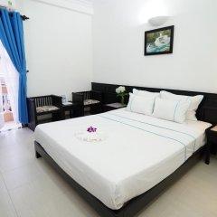 Sunset Hoi An Hotel 2* Улучшенный номер с двуспальной кроватью фото 2