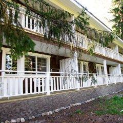 Гостиница Country Club Edem Апартаменты с разными типами кроватей фото 5