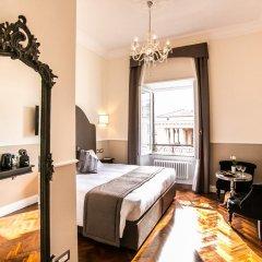 Отель Jb Relais Luxury Улучшенный номер с различными типами кроватей фото 9