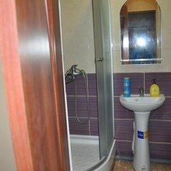 Гостиница Budget Motel in Kharkov ванная фото 2