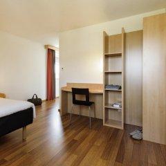 Отель ibis Zurich City West 2* Стандартный номер с различными типами кроватей фото 5