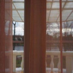 Гостиница Вилла Татьяна на Верхнеозёрной балкон