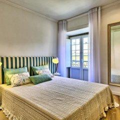 Апартаменты Localtraveling Cathedral & Castle - Family Apartments комната для гостей фото 2