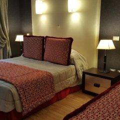 Hotel Morgana 4* Номер Делюкс фото 9
