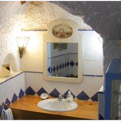 Отель Casa Cueva Alhama Сьерра-Невада с домашними животными