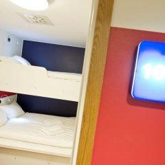 Hotel Micro 2* Стандартный номер с различными типами кроватей фото 2