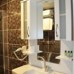 Nagehan Hotel Old City 3* Стандартный номер с различными типами кроватей фото 10