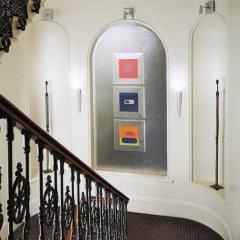 Kensington House Hotel банкомат