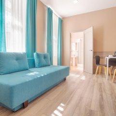 Гостиница Гостинный Дом Номер Комфорт разные типы кроватей фото 2