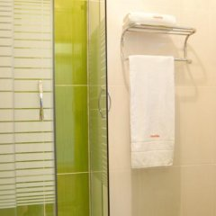 Отель Ribeirotel ванная
