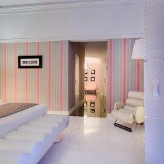 Grand Hotel Palace 5* Представительский люкс с различными типами кроватей