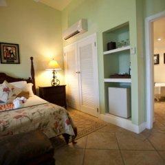 Отель Coco Palm комната для гостей фото 3