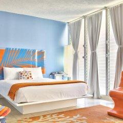 Stay Hotel Waikiki 3* Стандартный номер с различными типами кроватей фото 5