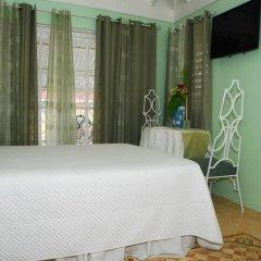 Отель Mango Tree Peaceful Pension комната для гостей фото 3