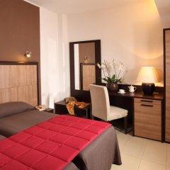 Отель Ciampino 3* Улучшенный номер с различными типами кроватей фото 2