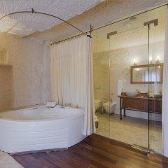 Anatolian Houses Турция, Гёреме - 1 отзыв об отеле, цены и фото номеров - забронировать отель Anatolian Houses онлайн спа
