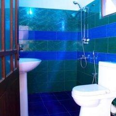The Hotel Romano- Negombo Номер Делюкс с различными типами кроватей фото 17