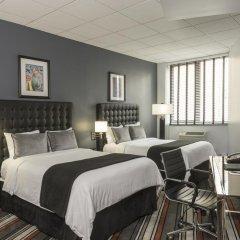 Broadway Plaza Hotel 3* Улучшенный номер с различными типами кроватей фото 14