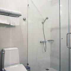 Pimnara Boutique Hotel 3* Улучшенный номер с двуспальной кроватью фото 13