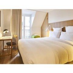 Отель 9Hotel Republique 4* Стандартный номер с различными типами кроватей фото 18