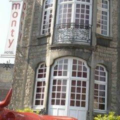 Monty Small Design Hotel фото 4