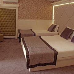Park Hotel Plovdiv комната для гостей фото 4